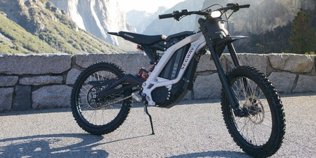 Segway Dirt Electric Bike 5