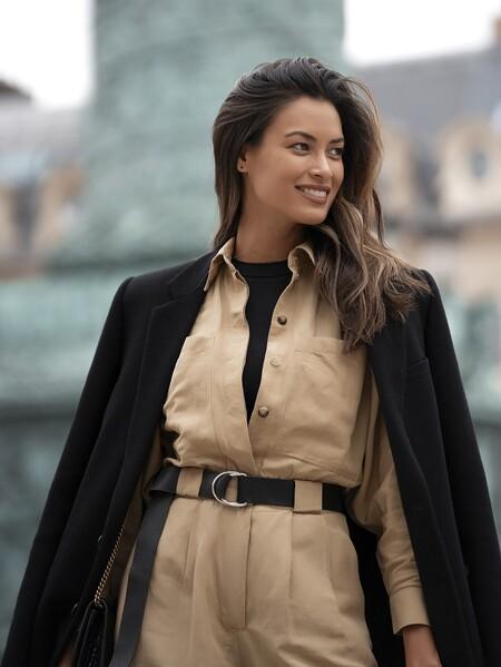Siete peinados sencillos inspirados en el street style con los que triunfar cada día de la semana