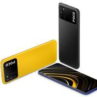 POCO M3: la nueva gama media de Xiaomi ofrece batería de 6,000 mAh y cámara de 48 megapixeles por menos de 3,000 pesos