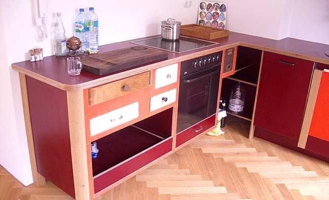 Cocinas originales decorar cocina original cocina - Cocinas quivir ...