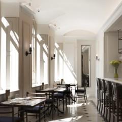 Foto 1 de 7 de la galería thomas-s-cafe en Trendencias Lifestyle