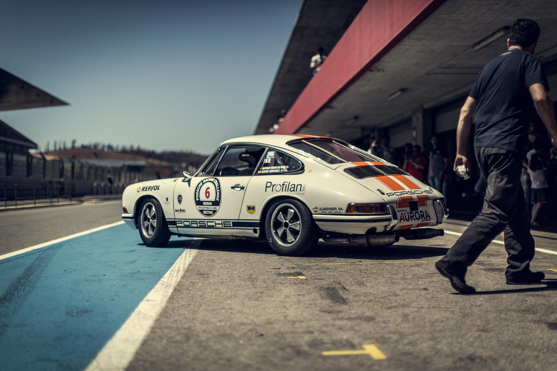Foto de Iberian Porsche Meeting (42/225)