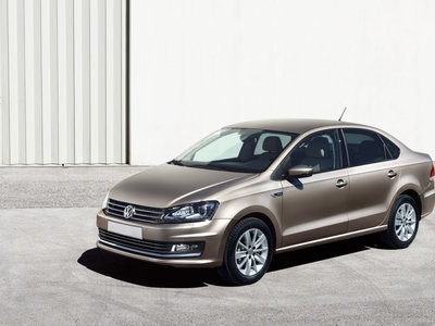 El Volkswagen Vento TDI vuelve a México para el modelo 2018
