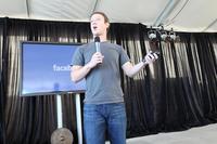Dos años fulgurantes para Facebook: de las dudas sobre su negocio a codearse con otros titanes
