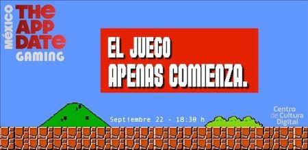 Una mirada al panorama del desarrollo de videojuegos en México: The App Date Gaming