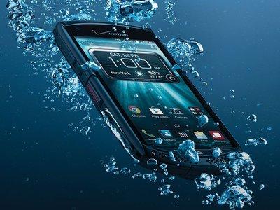 Tipos de protección IP: 67, 68... ¿contra qué protege a nuestro móvil cada una?