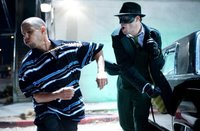 'The Green Hornet', el gamberro oscuro