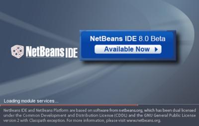 Netbeans IDE 8.0: ya disponible en versión beta