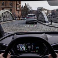 El nuevo Audi Q4 e-tron será el SUV eléctrico más asequible de Audi... ¡estrenando realidad aumentada!