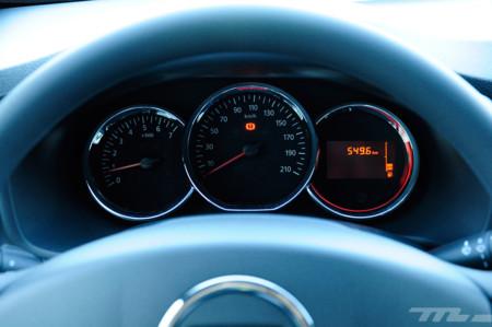 Dacia Sandero Motorpasion 11