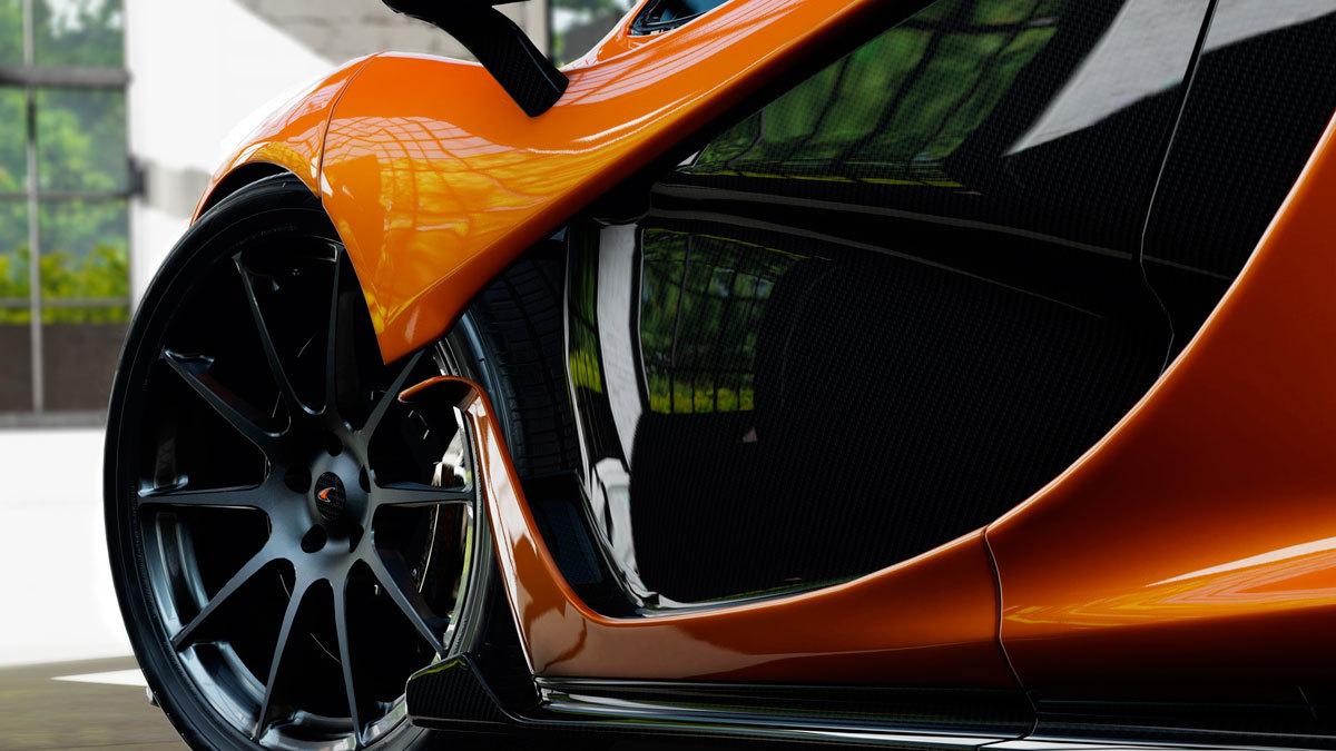 Foto de Forza Motorsport 5 (12/17)