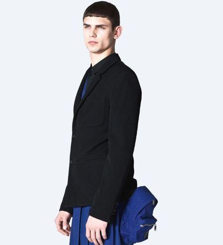Kris Van Assche para Eastpack Otoño 2012