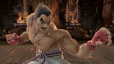 Kazuya, de Tekken, se unirá a Super Smash Bros. Ultimate esta misma semana. Aquí tienes su extenso gameplay de 40 minutos