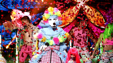 Caniche Final Mask Singer
