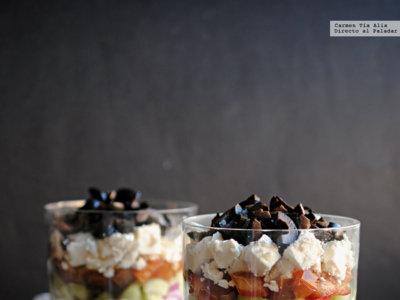 Siete consejos que elevarán tus ensaladas a una nueva categoría