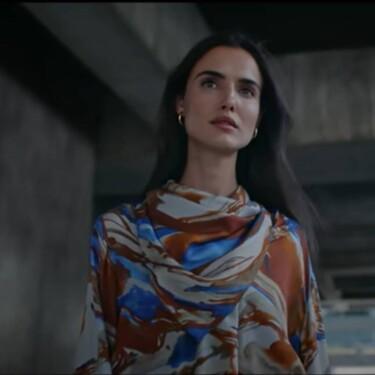 El Corte Inglés se rinde al trap para inaugurar el otoño: C. Tangana pone ritmo a Blanca Padilla en su nuevo anuncio