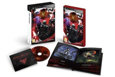 'Lord of Arcana'. Tráiler de lanzamiento y edición Slayer