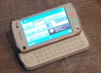 Nokia N97, ya lo tenemos en Xataka