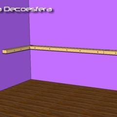 Foto 8 de 14 de la galería hazlo-tu-mismo-un-escritorio-con-una-encimera-de-cocina en Decoesfera