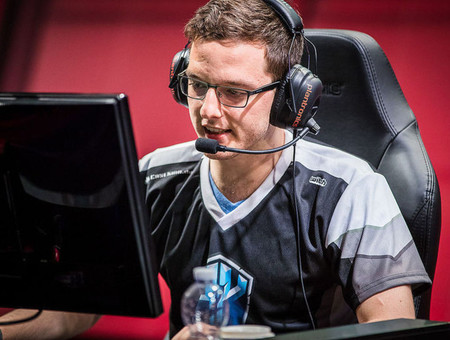 Freeze, el Draven checo, a punto de fichar por FlyQuest