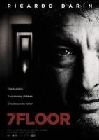 'Séptimo', tráiler y cartel del thriller con Ricardo Darín y Belén Rueda