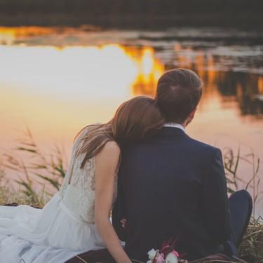 Tendencias de bodas 2019 según Pinterest: se llevan las bodas pequeñas y económicas