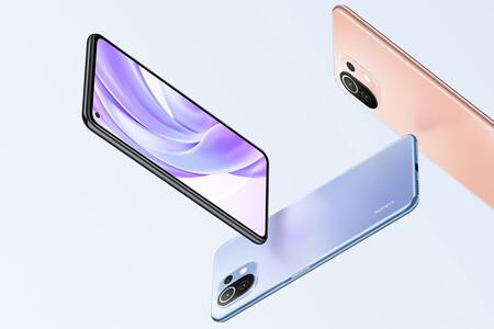Xiaomi Mi once Lite