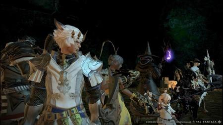 'Final Fantasy XIV: A Realm Reborn' se deja ver en un nuevo tráiler y un buen puñado de imágenes y arte