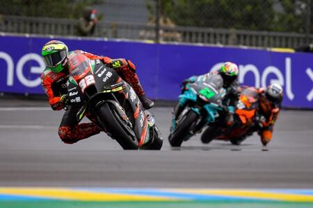 Savadori Le Mans Motogp 2021