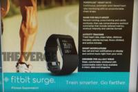 Aparece filtrado el Fitbit Surge, el reloj avanzado tal y como lo entiende Fitbit