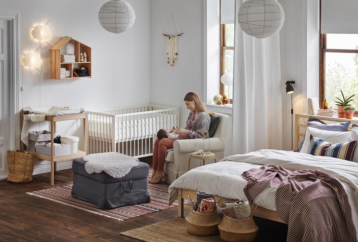 Catálogo Ikea 2018 Novedades En Dormitorios Infantiles