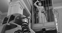 'Lady in a Cage', Olivia de Havilland enjaulada