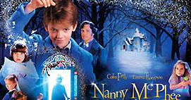 'La Niñera Mágica', tras la estela de Mary Poppins