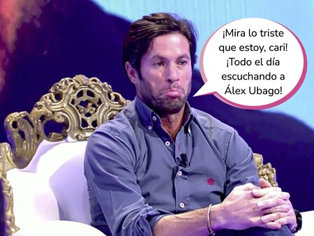 """¡NO han vuelto! Isabel Márquez, incapaz de perdonar a Canales Rivera tras sus innumerables infidelidades: """"Necesita su tiempo"""""""