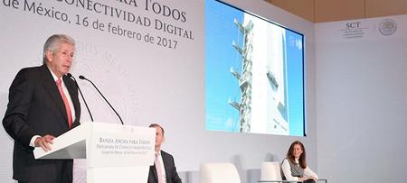 Banda ancha para todos, la SCT quiere conectar a todos los Mexicanos