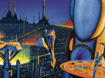 Apple se hace con la adaptación televisiva de 'Fundación', la saga de ciencia ficción de Isaac Asimov