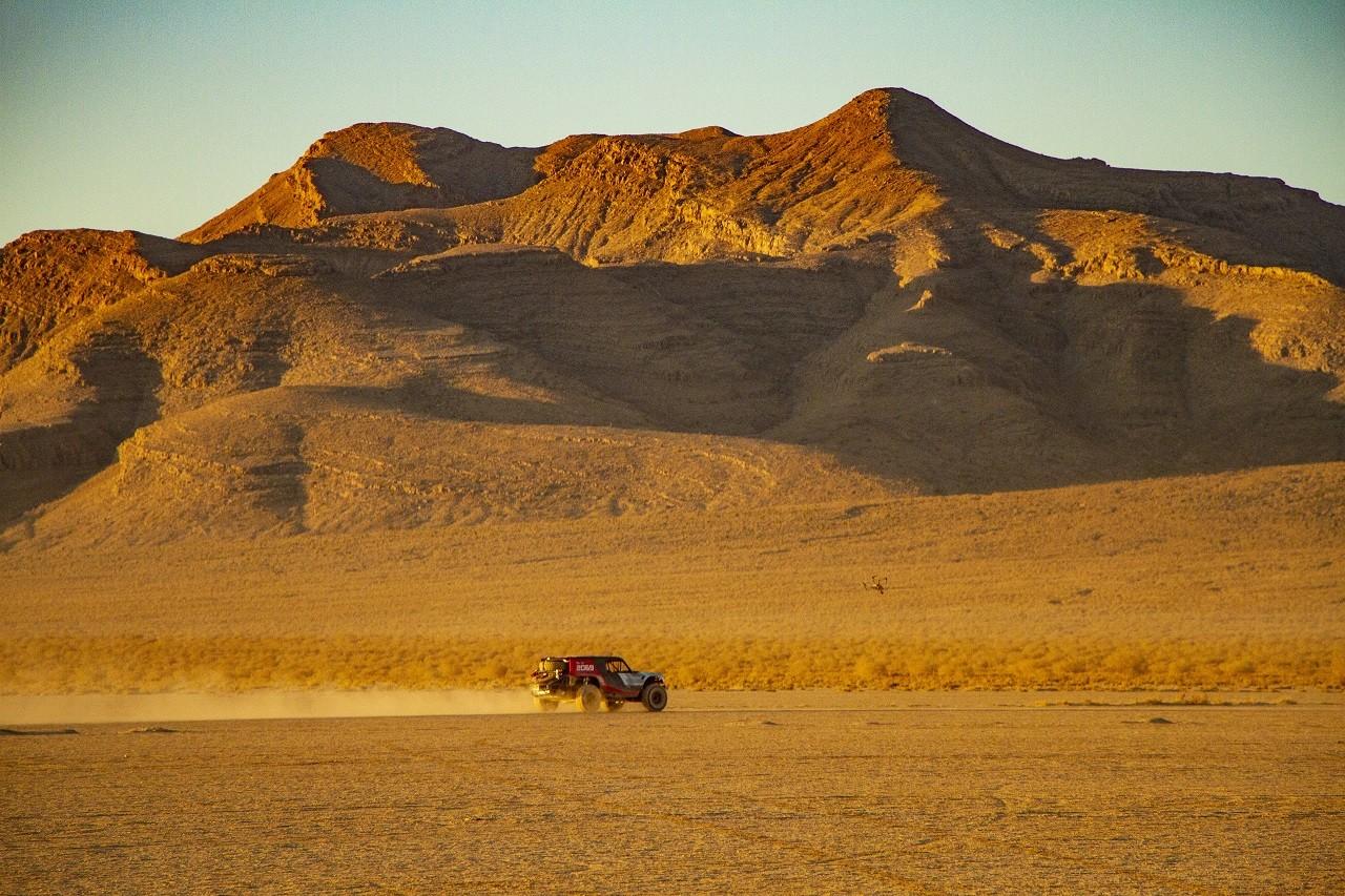 Foto de Ford Bronco R (3/13)