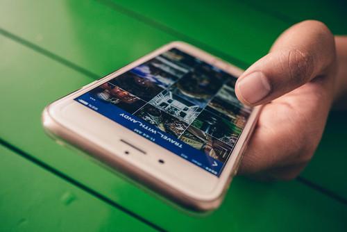 Las mejores aplicaciones móviles Android e iOS para fotógrafos (y II): Procesado (y otras)