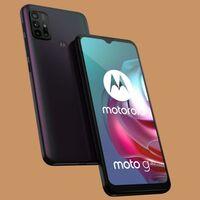 El Moto G50 será un teléfono económico con cerebro Snapdragon, 5G y pantalla de 90Hz, según filtraciones