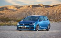 H&R Volkswagen Golf 2015