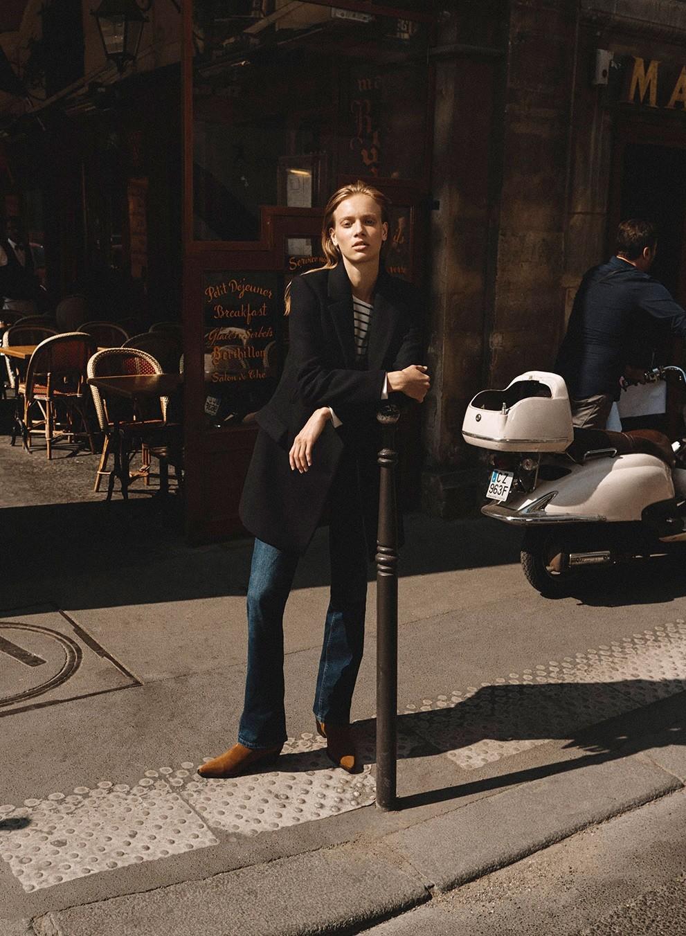 Foto de Massimo Dutti Paris (9/10)