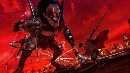 Capcom detalla los modos más hardcore de 'DmC: Devil May Cry' y nos regala, ya de paso, una nueva galería de imágenes