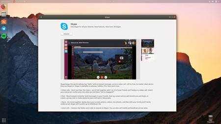 A Microsoft el amor por Snap en Linux le duró poco, el paquete de Skype no se actualiza desde hace ocho meses