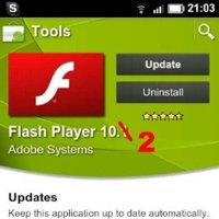 Flash Player 10.2 para el 18 de marzo