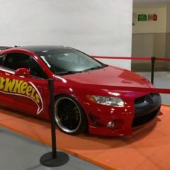 Foto 1 de 14 de la galería 8o-salon-hot-wheels-mexico en Motorpasión México