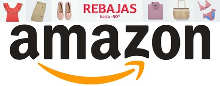 Rebajas Amazon