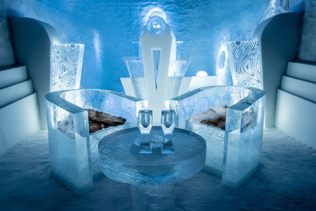 Icehotel 365 4