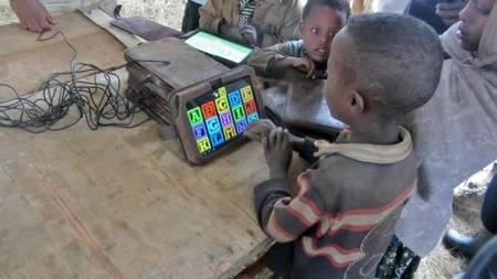 OLPC Etiopía