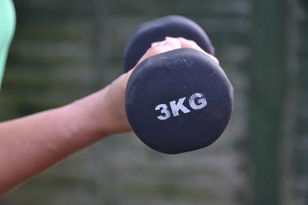 10 razones para empezar a realizar un entrenamiento de fuerza