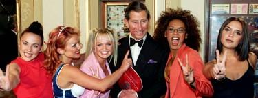 Victoria Beckham le ha enseñado la película Spice World a su hija Harper, y ya tenemos una nueva fan de las Spice Girls